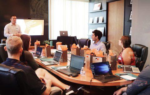 ISO 9001:2015 Baş Denetçi Eğitimi