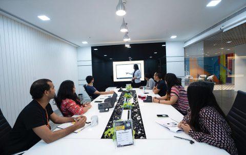 ISO 9001:2015 Temel Bilgilendirme Eğitimi
